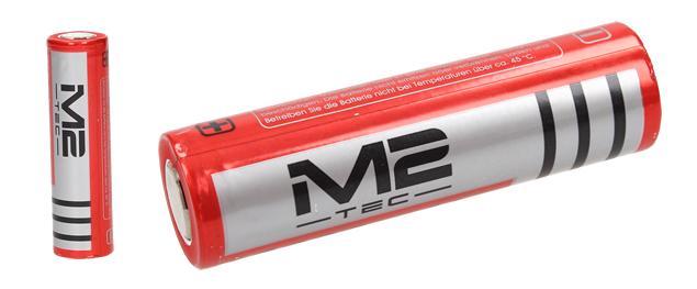 Dobíjecí baterie M2 TEC 3000 mAh 3.7V