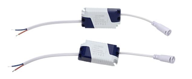 Náhradní LED trafo 4-7W