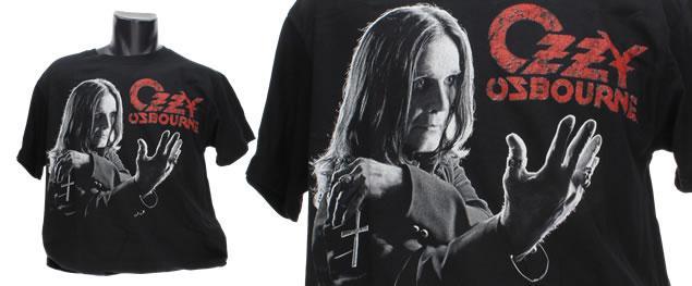 Tričko Ozzy