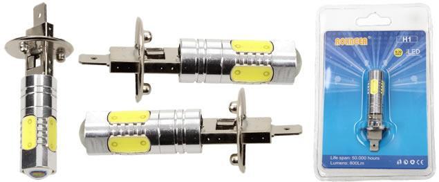 Rolinger LED žárovka H1