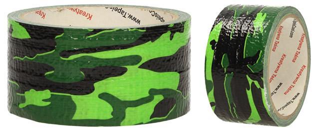 Kreativní samolepící páska US ARMY