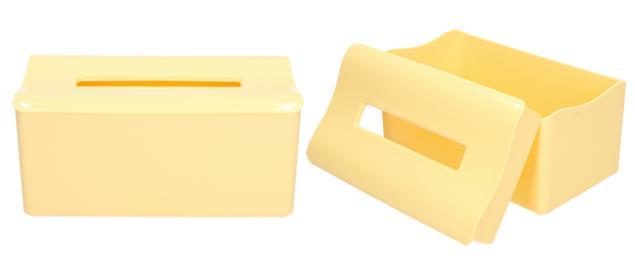 Box na papírové kapesníčky Standard