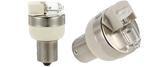 Žárovka pro couvání se zvukovým efektem