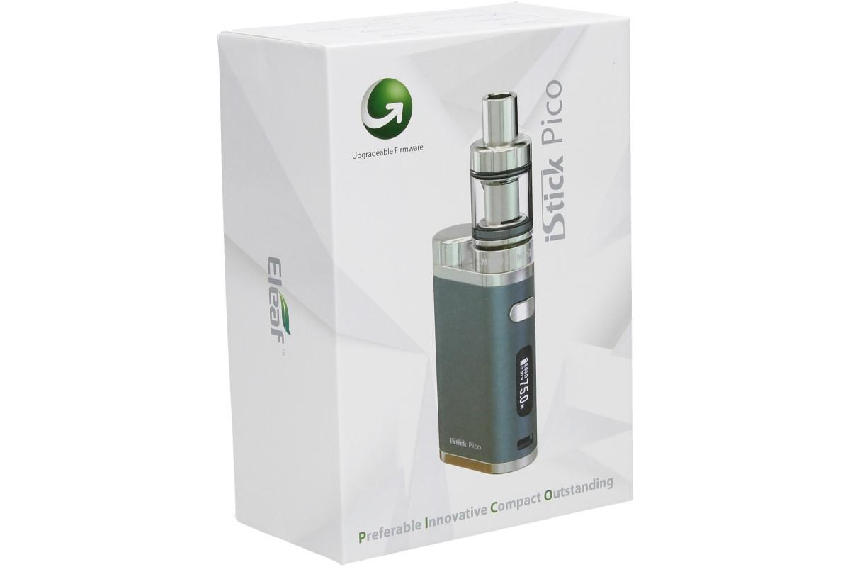 Foto 18 - Elektronická cigareta Eleaf iStick Pico MELO III Mini