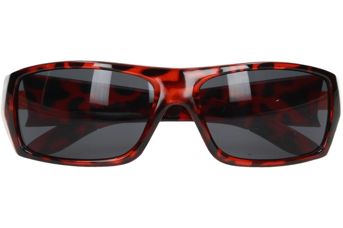 Foto 23 - Polarizační sluneční brýle, sada 2 ks