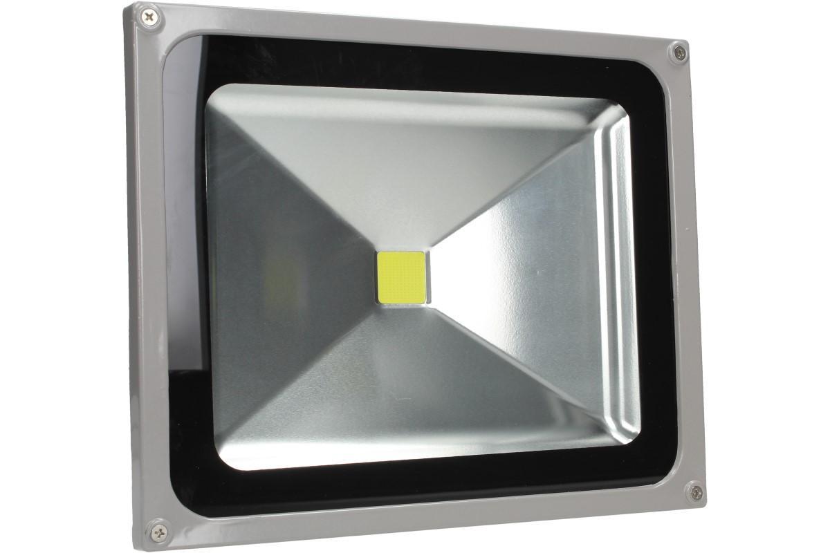 Foto 13 - LED výkonný reflektor 50W