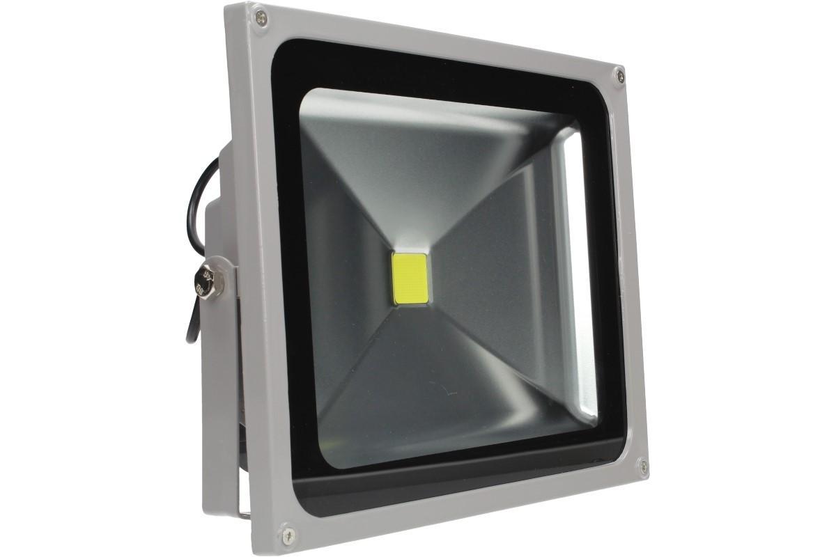 Foto 15 - LED výkonný reflektor 50W