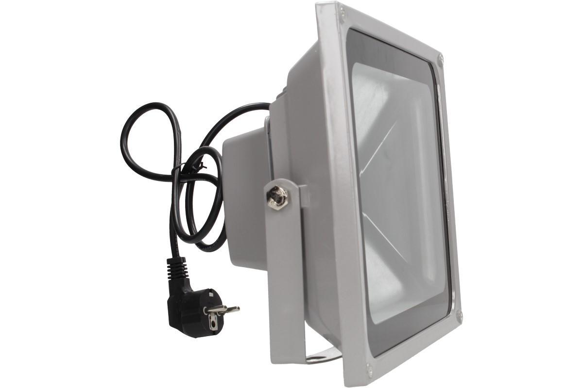 Foto 20 - LED výkonný reflektor 50W
