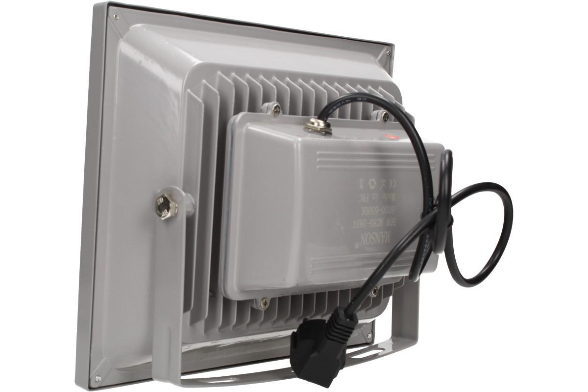 Foto 18 - LED výkonný reflektor 50W