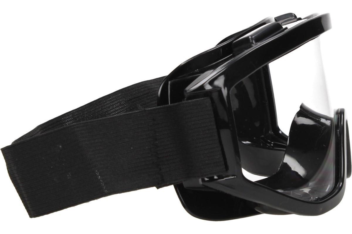 Foto 17 - Ochranné pracovní brýle s gumou