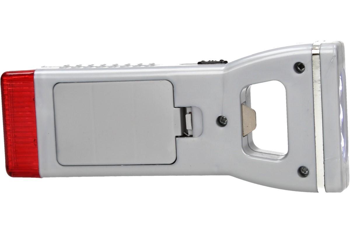 Foto 17 - Multifunkční Otvírák s LED baterkou Sanan 4v1