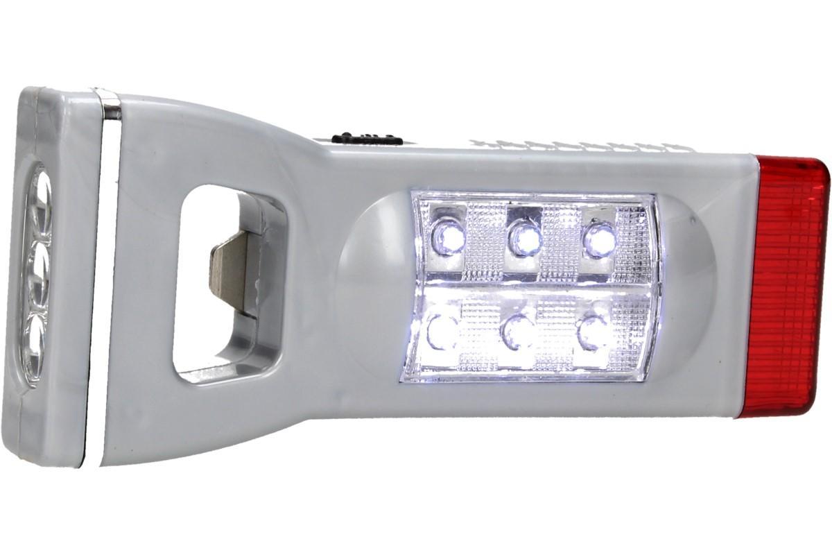 Foto 16 - Multifunkční Otvírák s LED baterkou Sanan 4v1