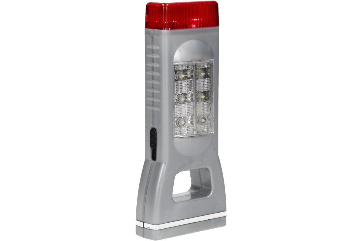 Foto 13 - Multifunkční Otvírák s LED baterkou Sanan 4v1