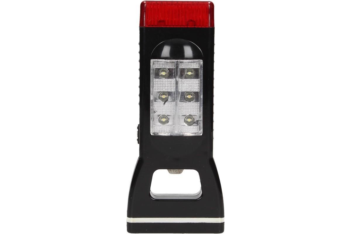 Foto 14 - Multifunkční Otvírák s LED baterkou Sanan 4v1