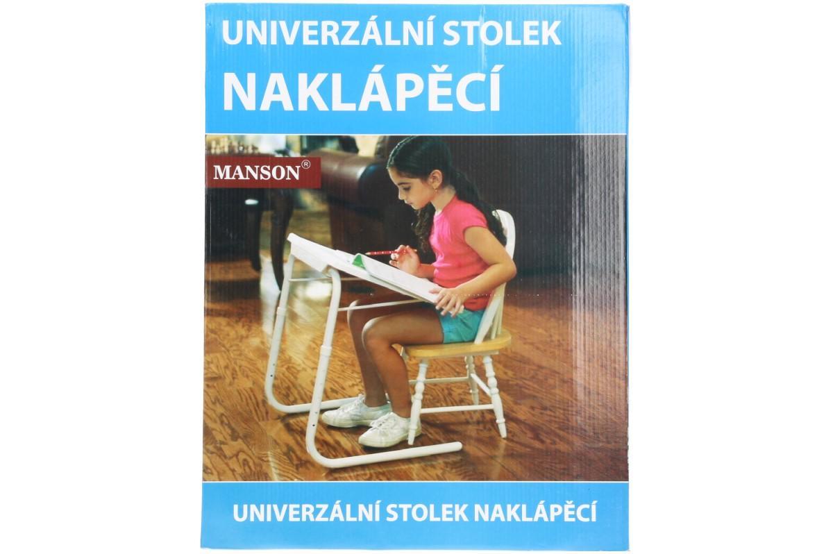 Foto 21 - Univerzální stolek naklápěcí