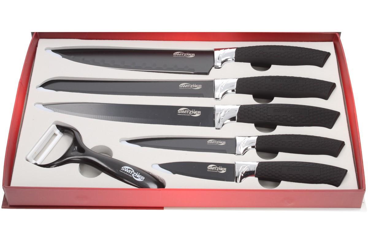 Foto 13 - Sada 6ti nožů SWITZNER