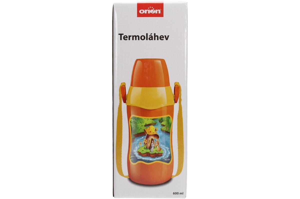 Foto 9 - Termolahev dětská 600ml