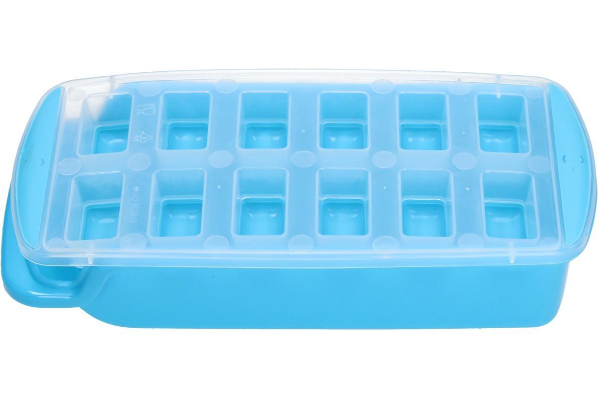 Foto 8 - Forma na led se zásobníkem