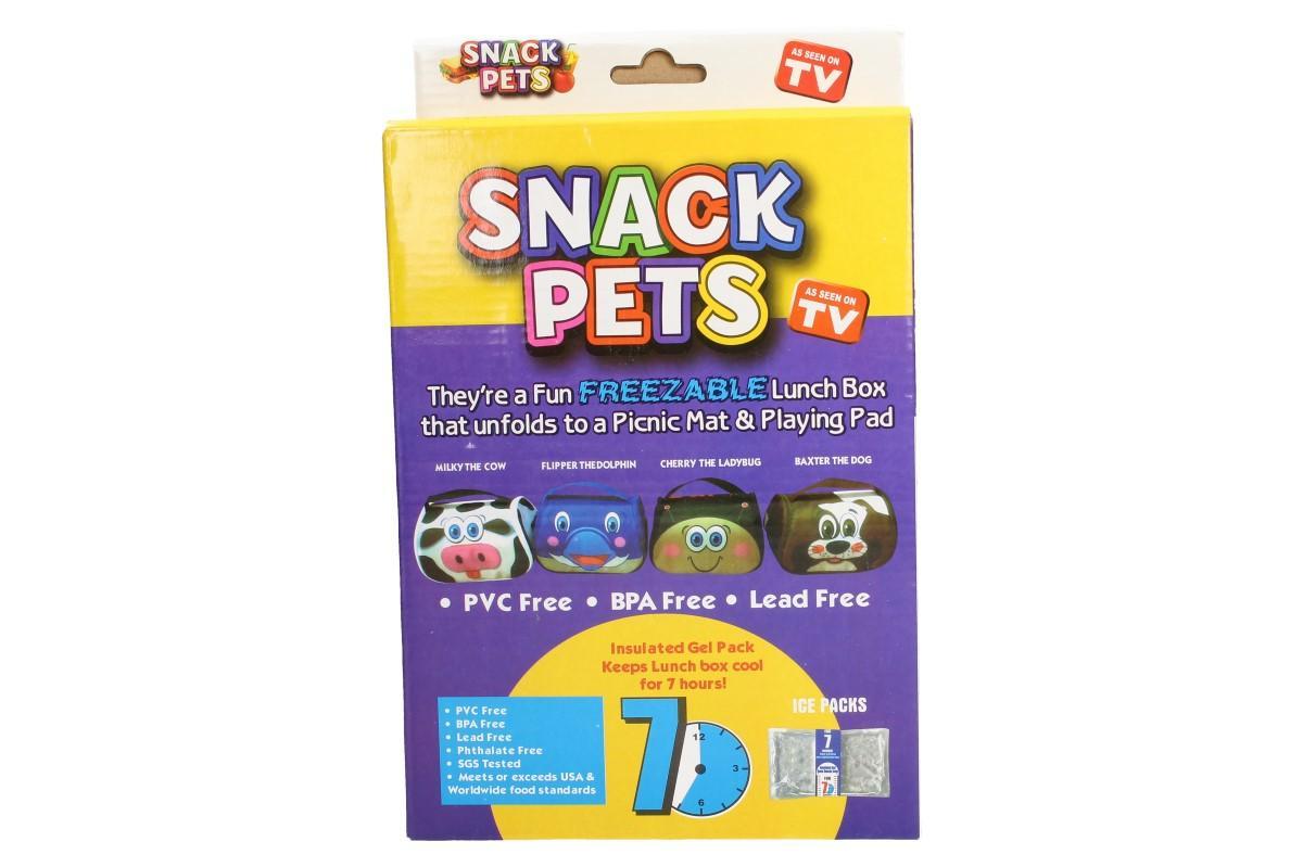 Foto 13 - Chladící taška na svačinu SNACK PETS