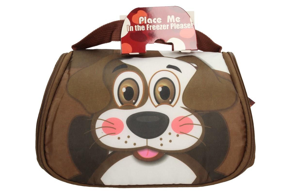 Foto 20 - Chladící taška na svačinu SNACK PETS