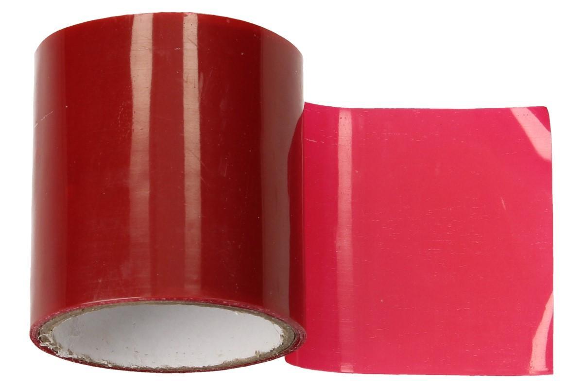 Foto 5 - K2 LENSO - červená opravná páska pro opravu světel