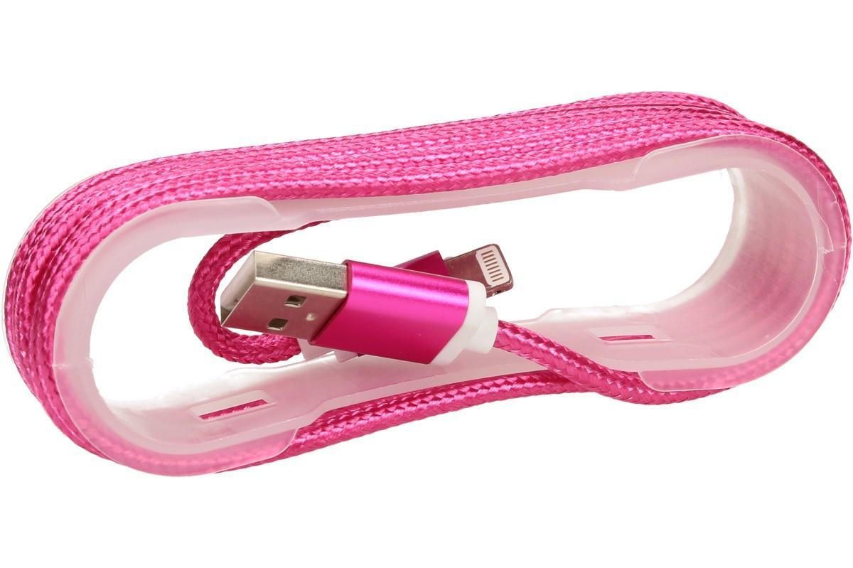 Foto 7 - Nabíjecí USB kabel pro iPhone 5 100 cm
