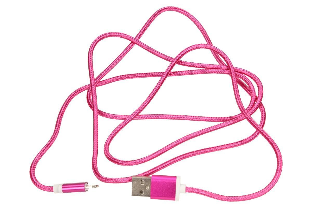 Foto 11 - Nabíjecí USB kabel pro iPhone 5 100 cm