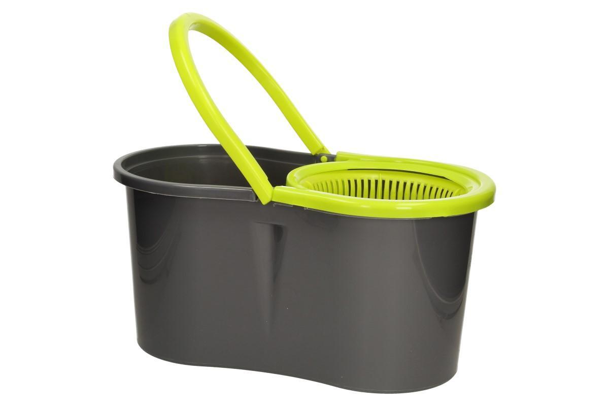 Foto 6 - Rotační mop 6,5 L 44 x 25 x 22 cm