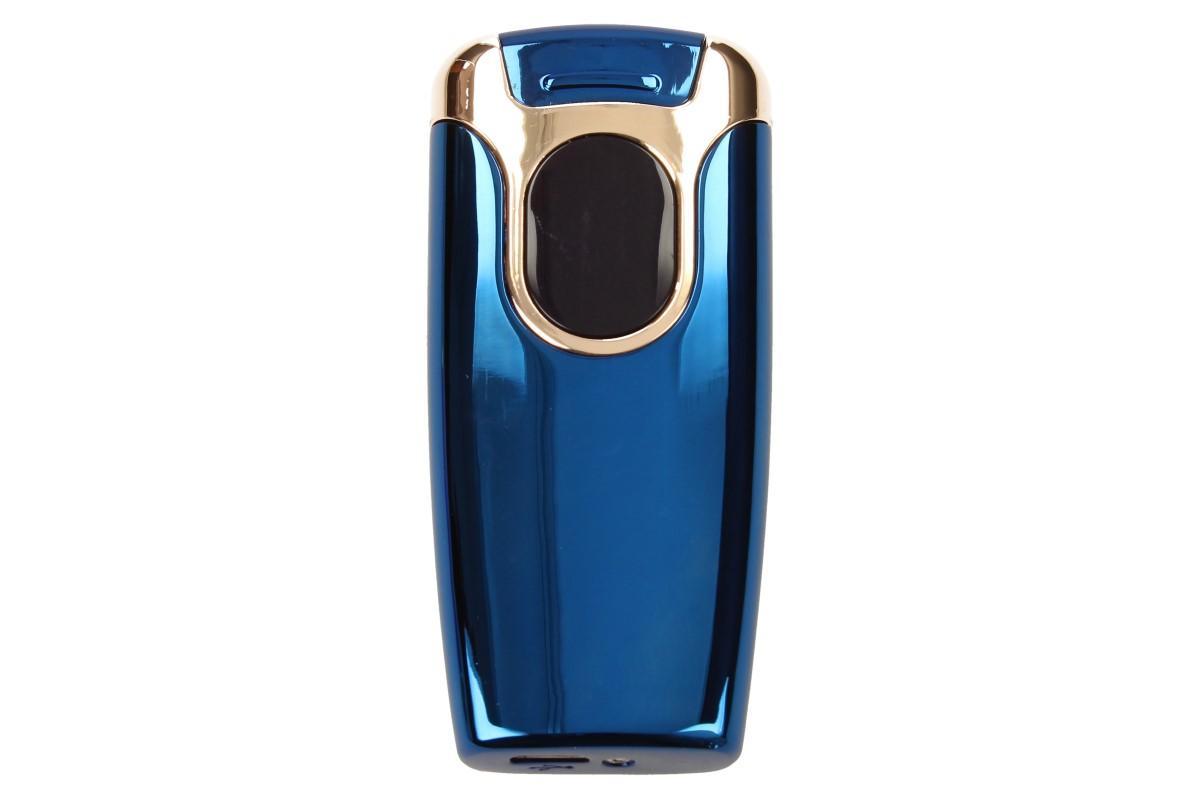 Foto 21 - Dotykový plazmový zapalovač s displejem a USB nabíječkou