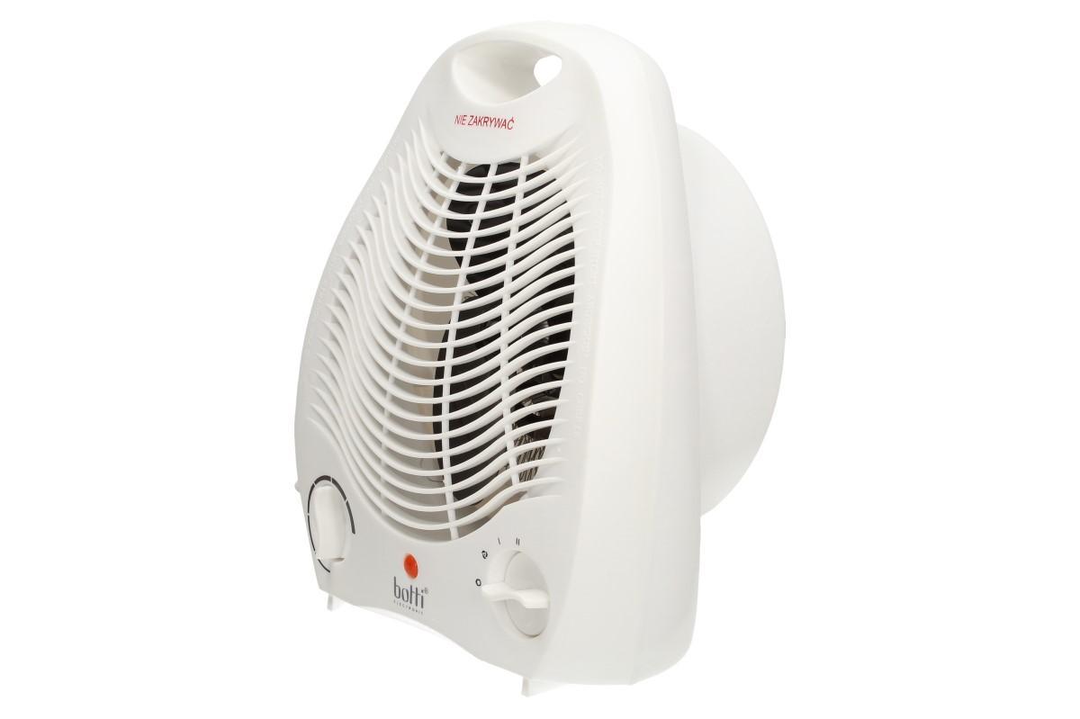 Foto 7 - Botti Vento teplovzdušný ventilátor 2000W