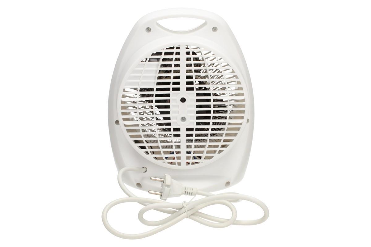 Foto 8 - Botti Vento teplovzdušný ventilátor 2000W