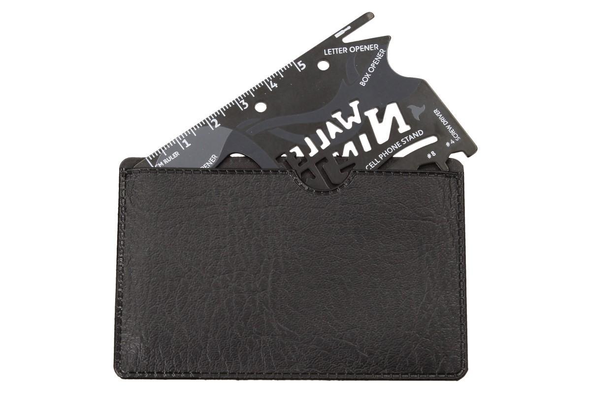 Foto 7 - Multifunkční kreditní karta 18v1