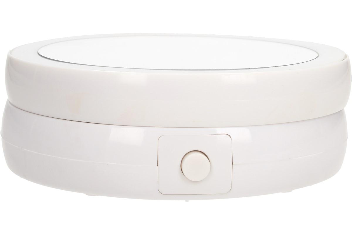 Foto 8 - Oboustranné zrcátko s LED podsvícením