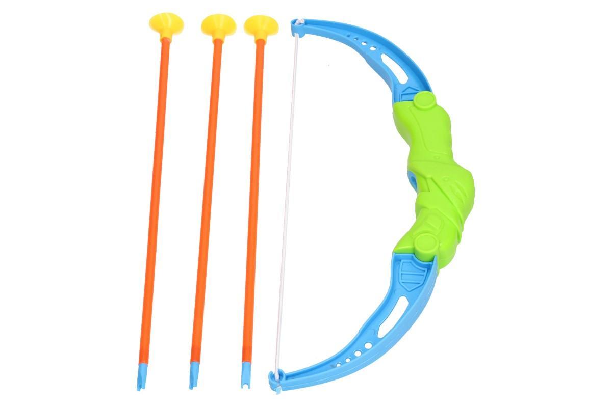 Foto 8 - Sada dětský luk a šípy Bow Arrows