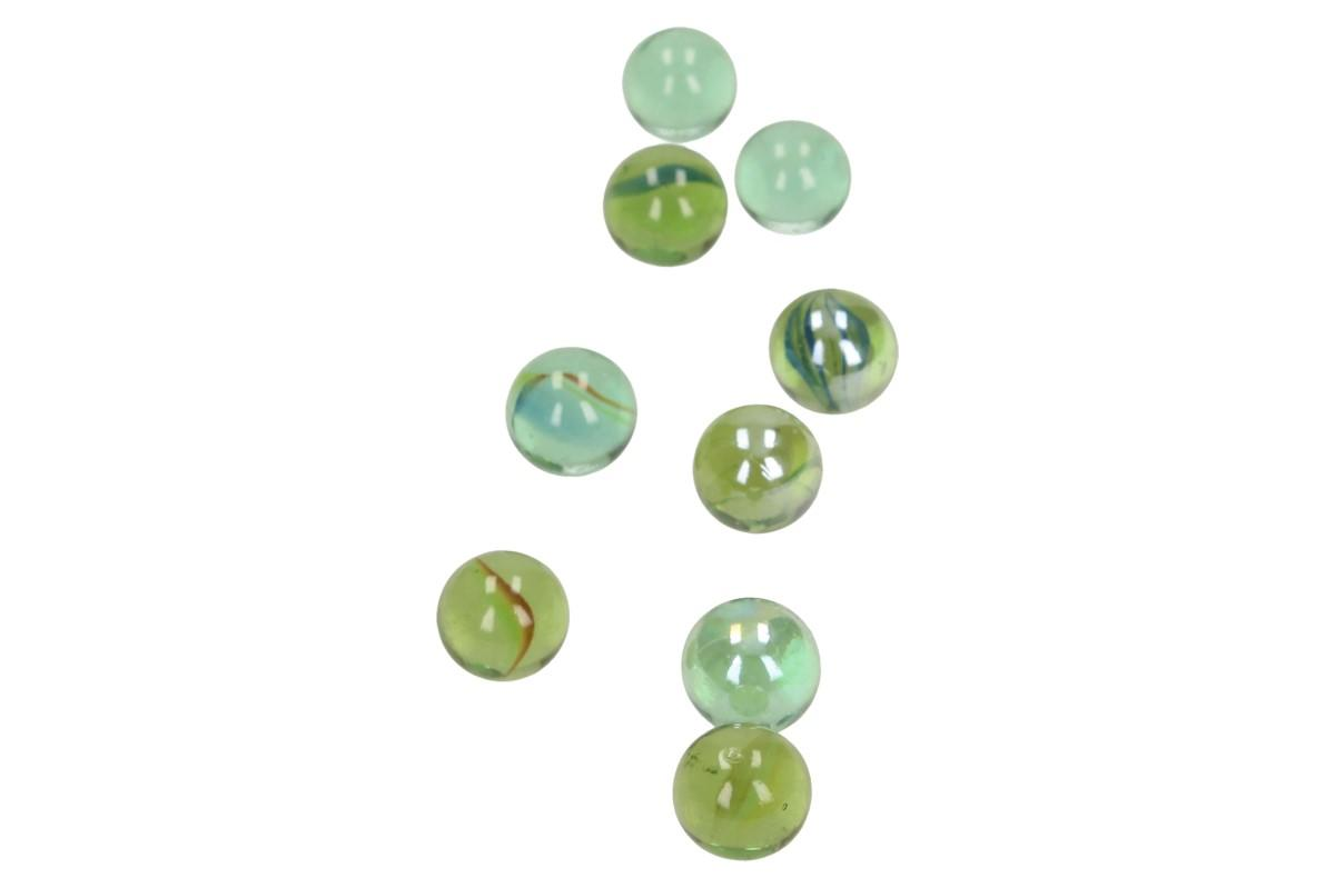 Foto 6 - Duhové cvrnkací kuličky 9 kusů