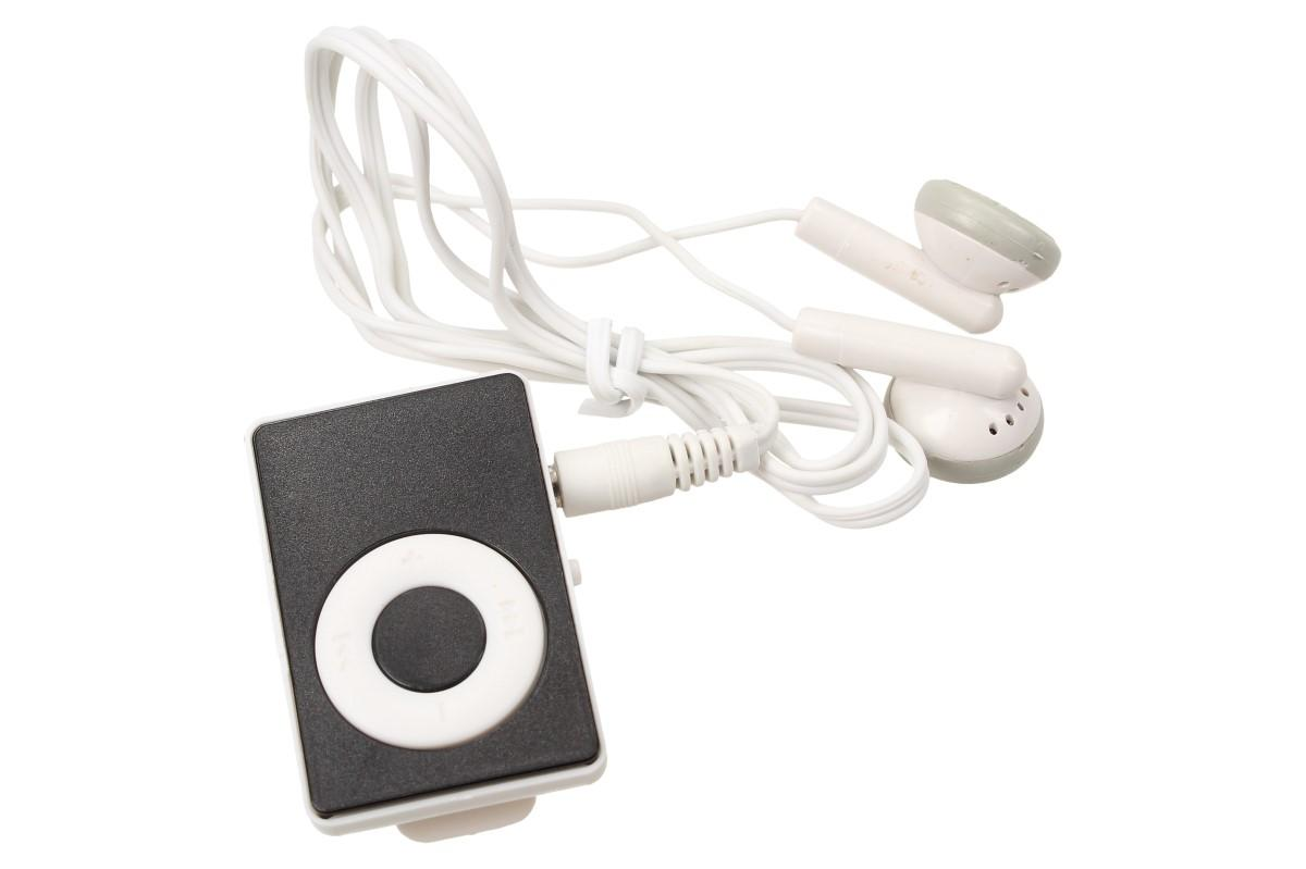 Foto 12 - MP3 přehrávač mini bez Displeje