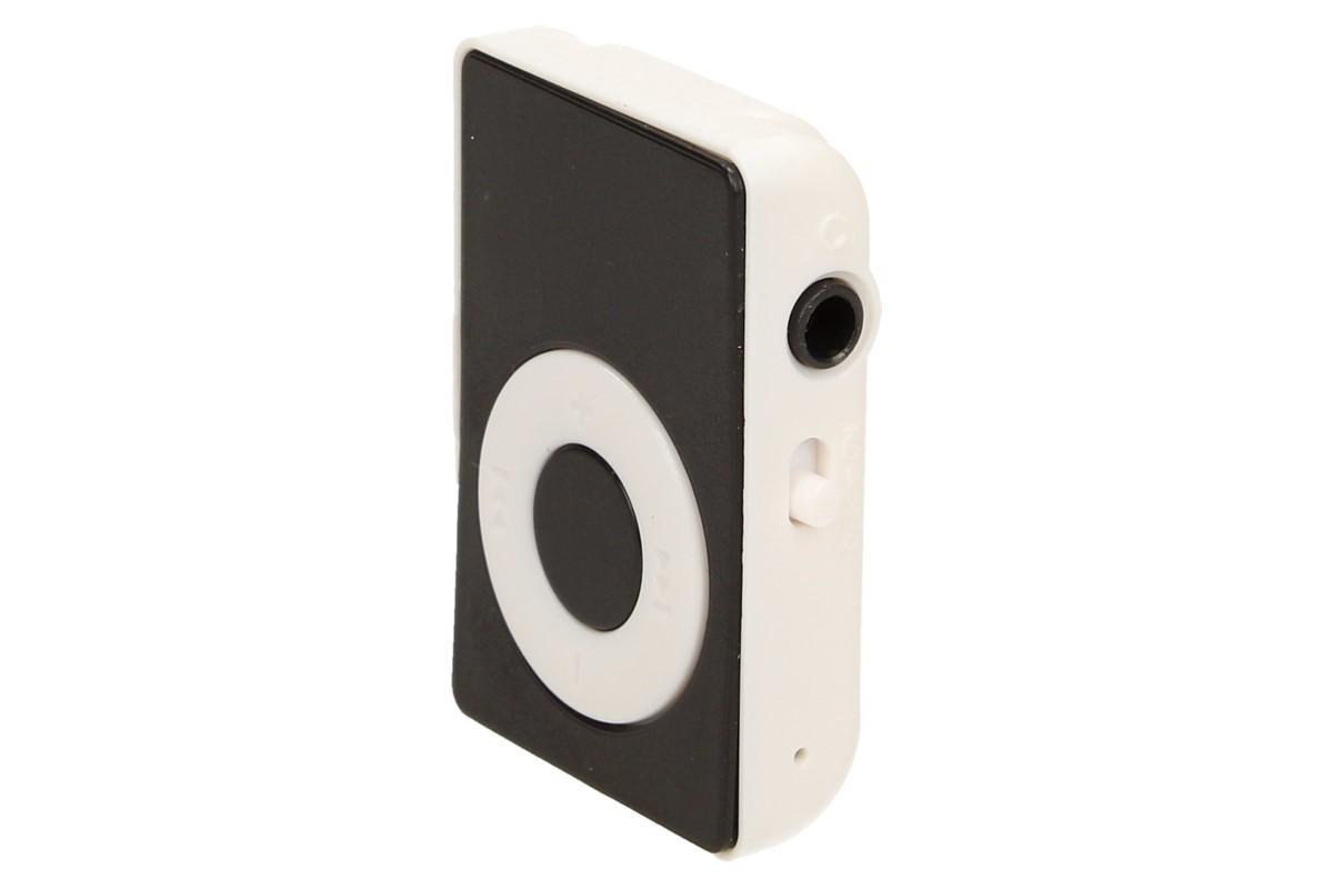 Foto 10 - MP3 přehrávač mini bez Displeje