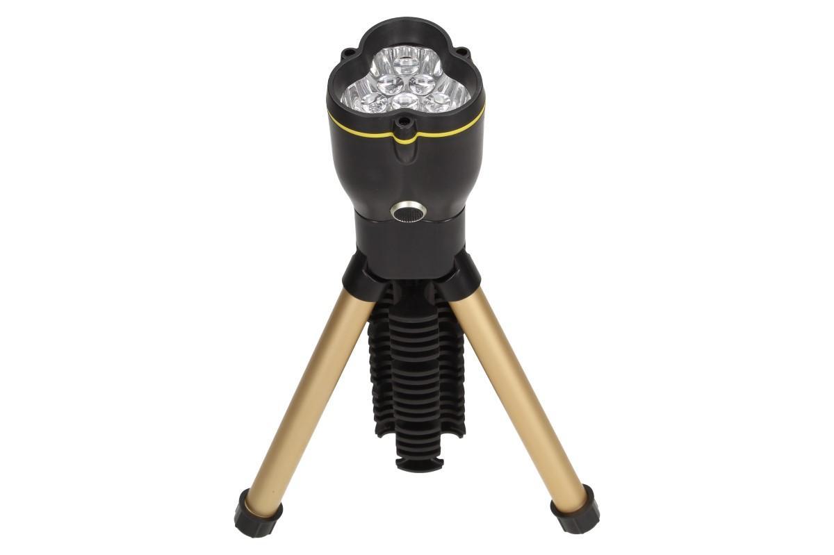 Foto 8 - LED baterka se stativem 2v1