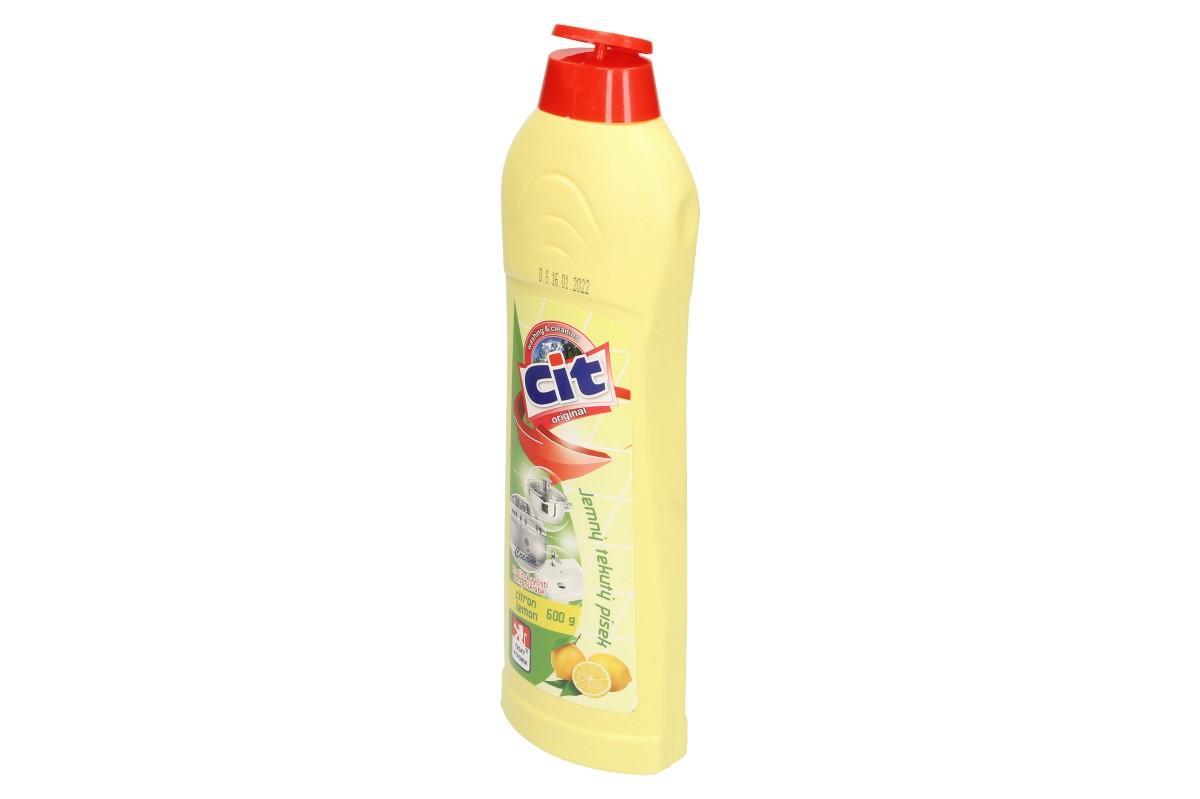 Foto 5 - CIT Jemný tekutý písek 600 g Citron
