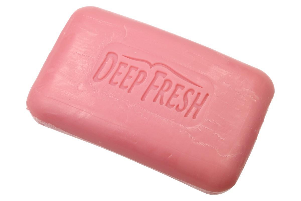 Foto 9 - Deep Fresh mýdlo na obličej i tělo Růže