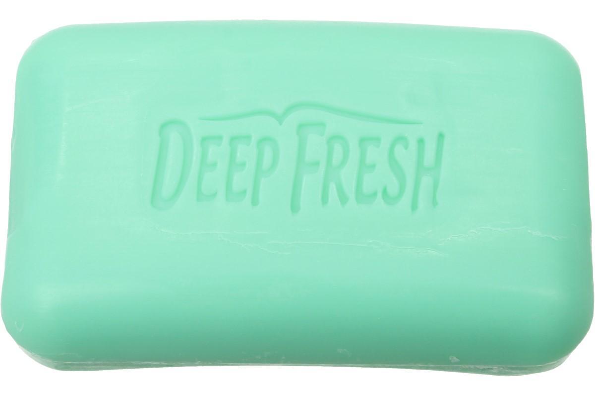 Foto 6 - Deep Fresh mýdlo na obličej i tělo Aloe Vera s mlékem