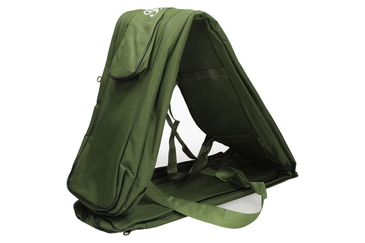 Foto 6 - Rybářská taška na pruty a vybavení 150 cm