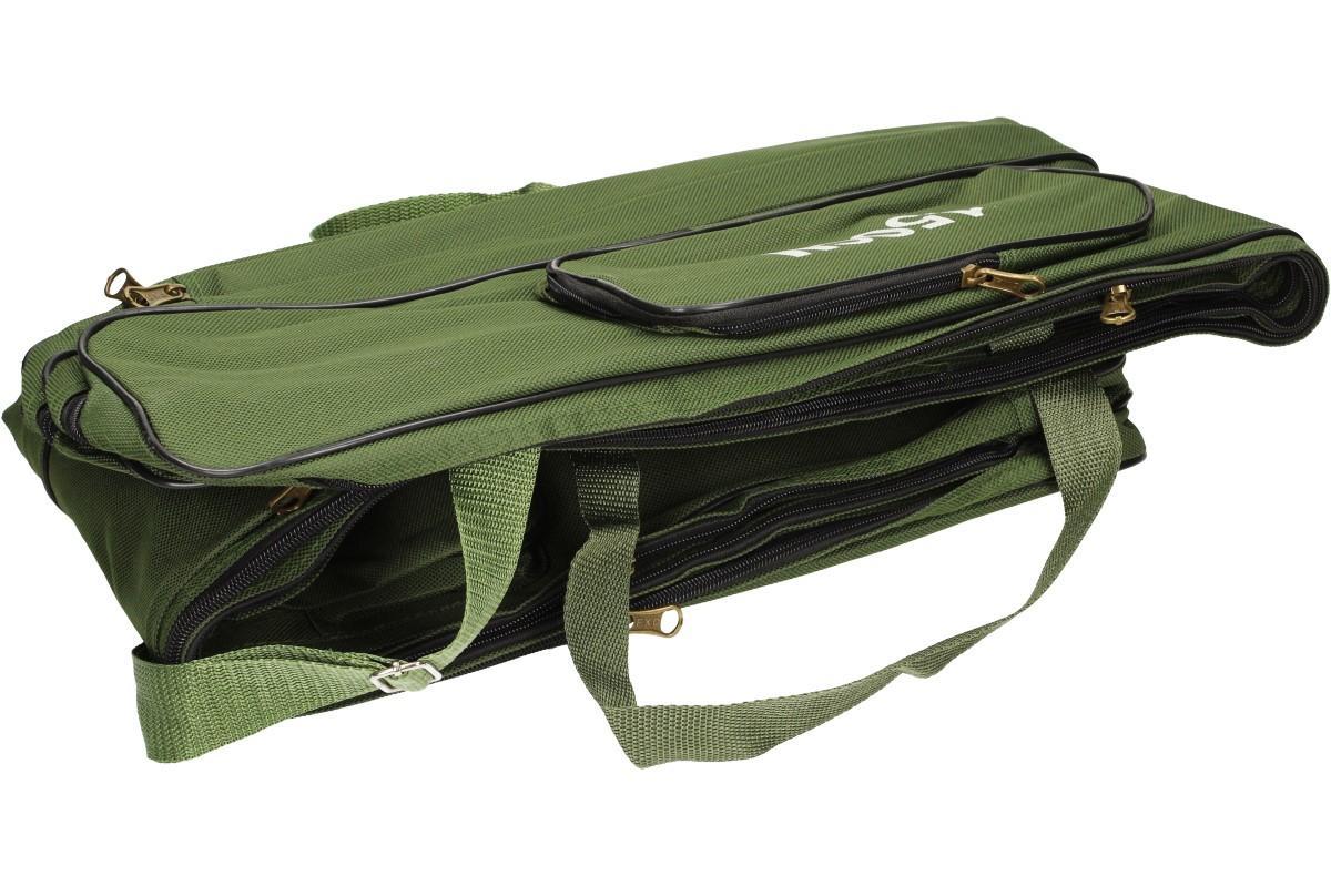 Foto 7 - Rybářská taška na pruty a vybavení 150 cm