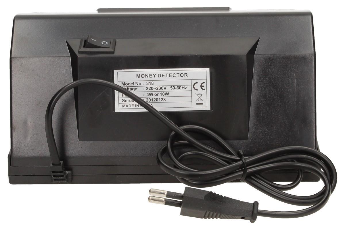 Foto 9 - UV detektor bankovek