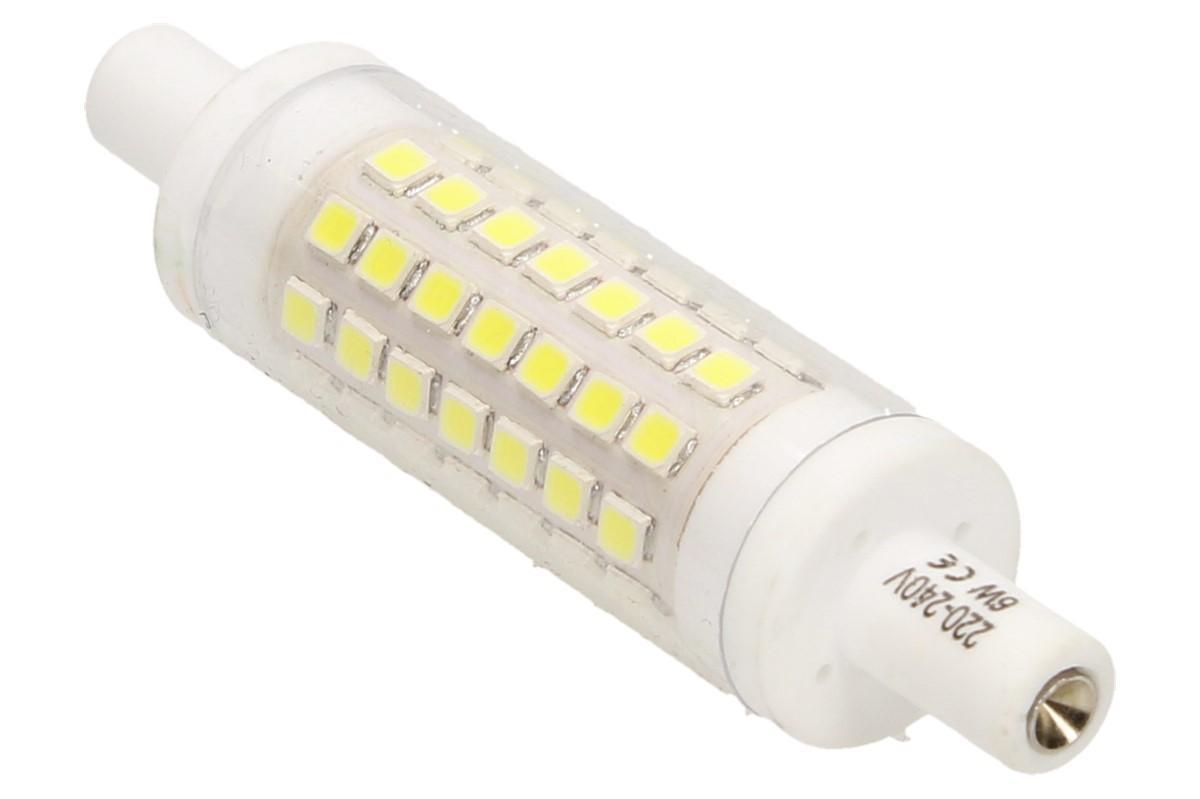 Foto 6 - RH LED 6 W náhrada halogenové trubice 7,6 cm