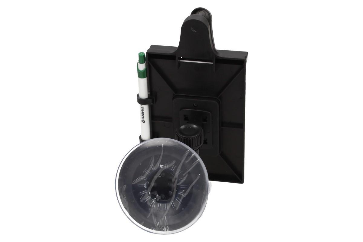 Foto 24 - Papírový tablet na přední sklo s klipsnou