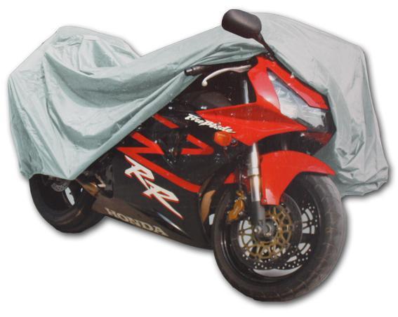 Foto 7 - Plachta na motorku