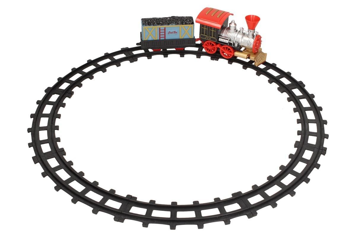 Foto 9 - Vlaková souprava na baterie Classis Train