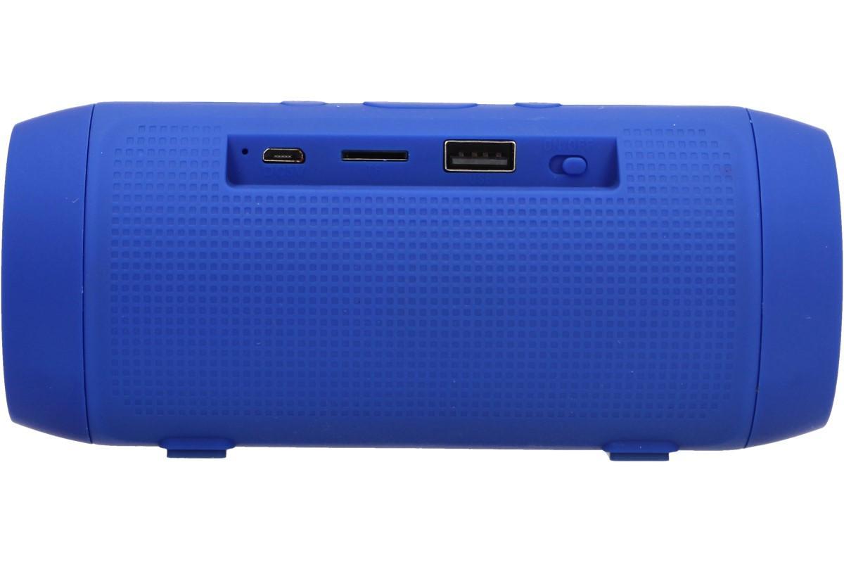 Foto 30 - Přenosný bezdrátový bluetooth reproduktor Charge mini