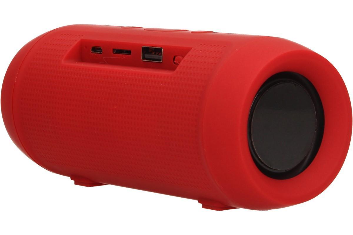 Foto 25 - Přenosný bezdrátový bluetooth reproduktor Charge mini